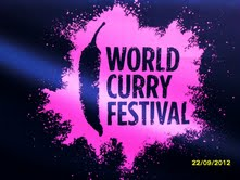 World Curry Festival