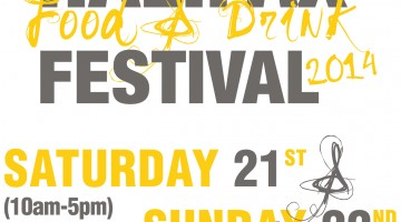 halifax food and drink festival 2014