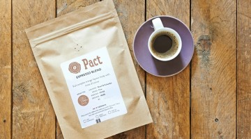 Pact Coffee
