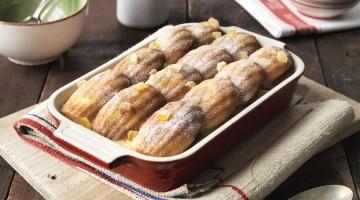 Bonne Maman Madeleine Butter Pudding 1