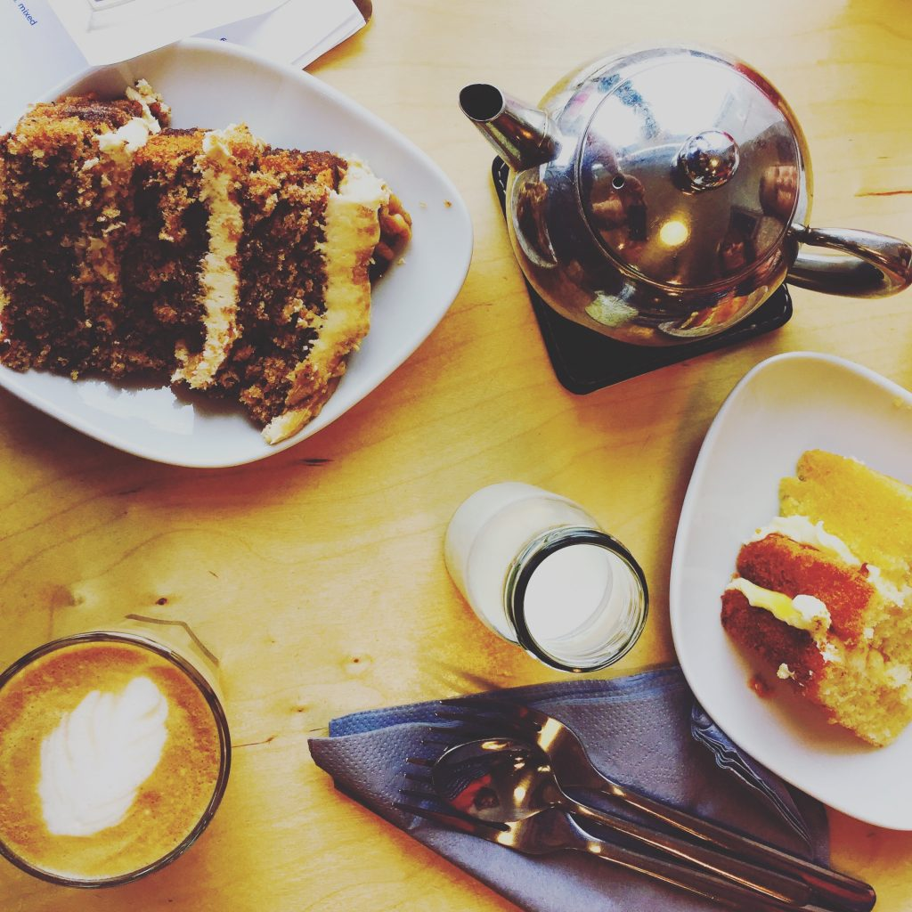 Appledore Coffe & Cake