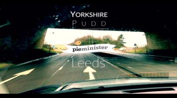 we visit pieminister Leeds