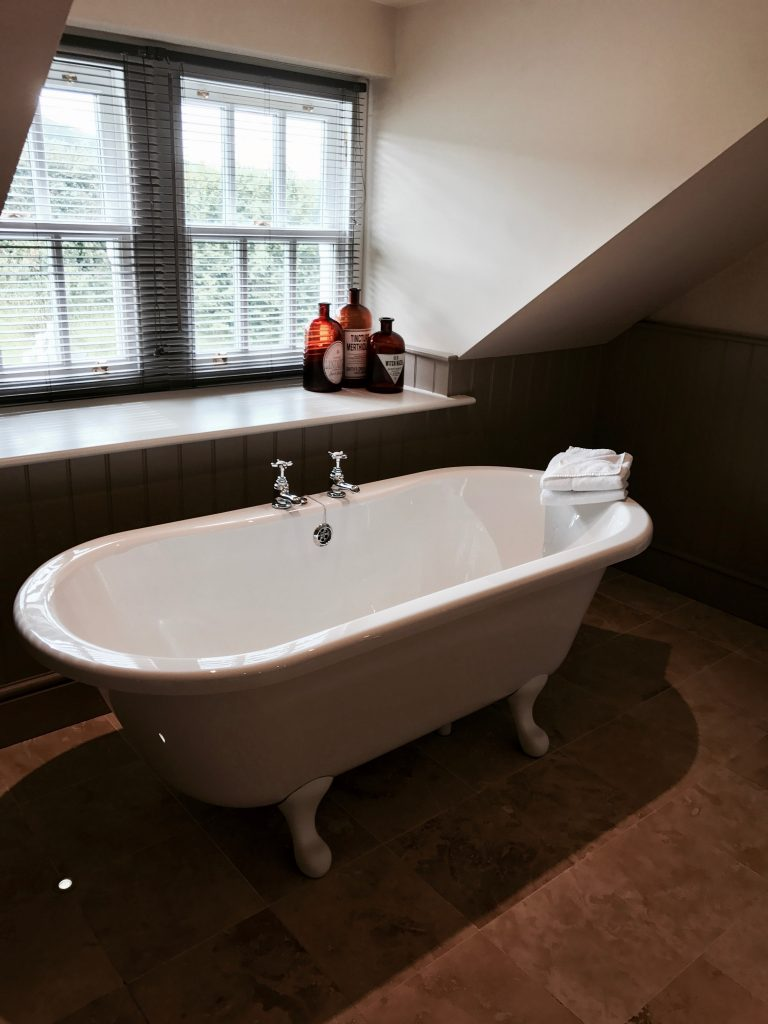 Bath at the Plough