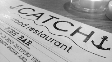 Catch Seafood Halifax