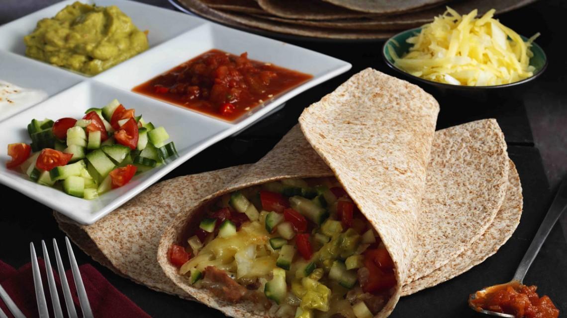 Pilgrims Choice Burritos