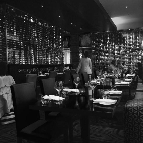 Inside The Meat Co London