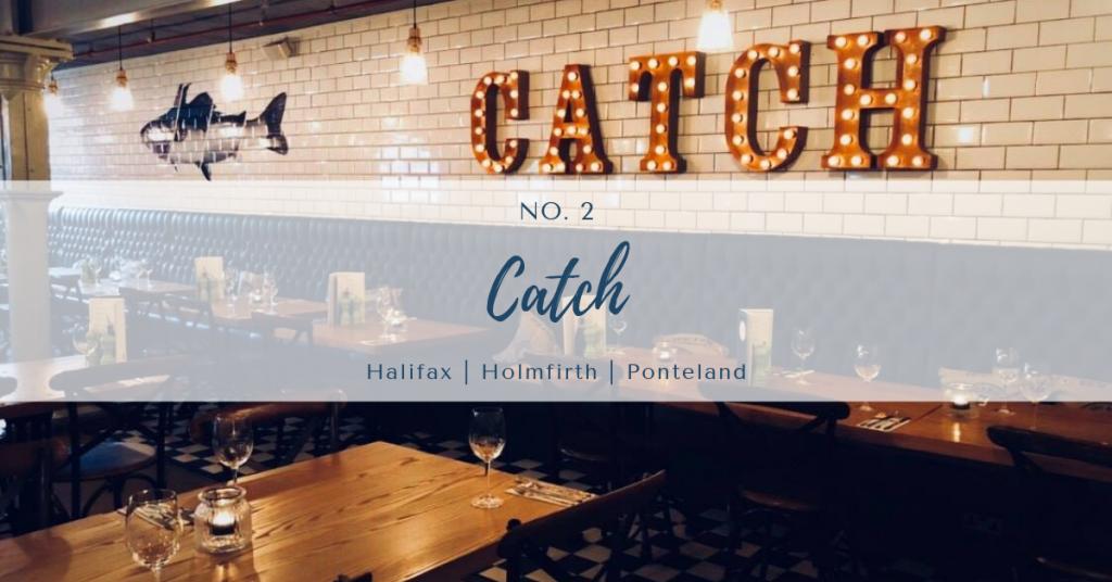 Fish & Chips in Halifax