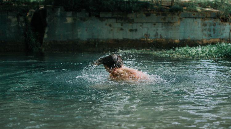 River Swim