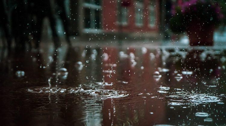 It's Raining